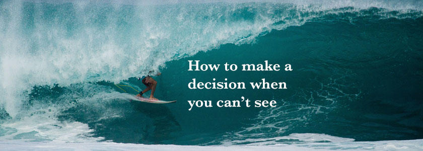 How to Find Balance in Uncertainty and Make a Better Decision