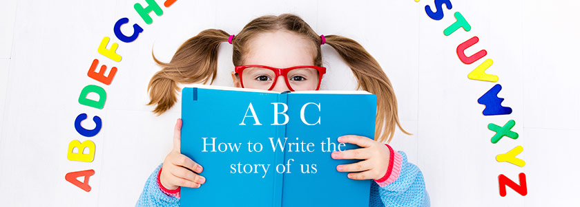 ABC's of what to include (or not) on your website about us