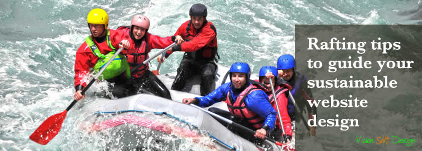5 Tips to Effective Communication Learned River Rafting